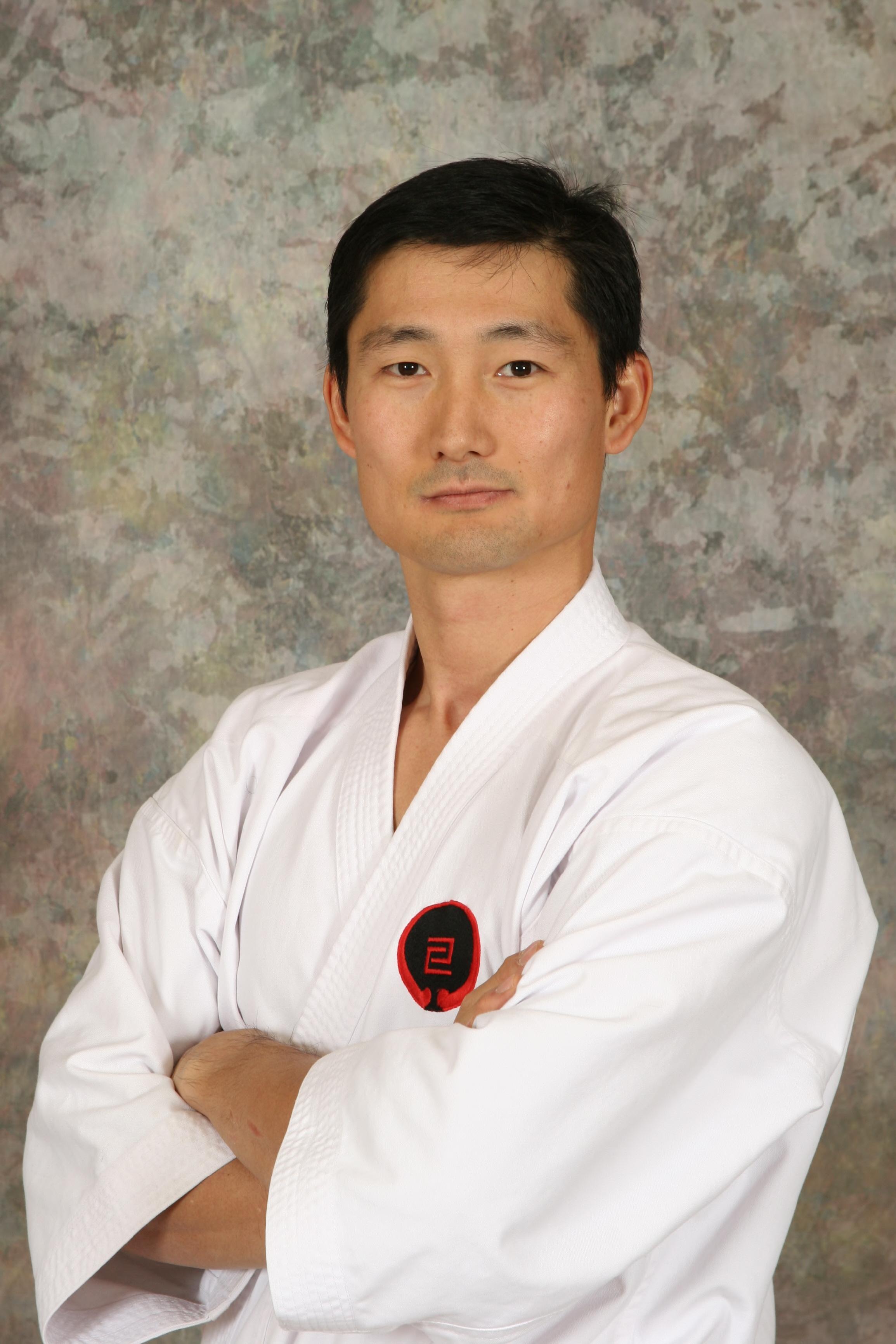 Senior Instructors – Sensei Tetsuji Nakamura
